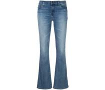 'Sallie' Bootcut-Jeans