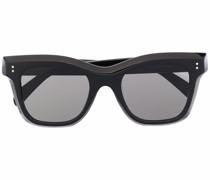 Eckige Vita Sonnenbrille