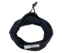 adjustable collar scarf