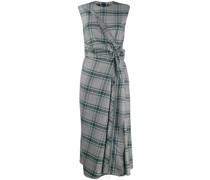 Kleid mit Knoten