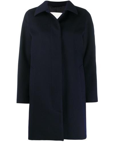 Einreihiger 'Dunoon' Mantel