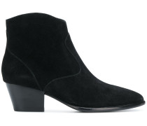 Heidi ankle boots