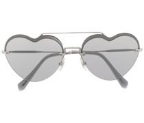 Noir Sonnenbrille