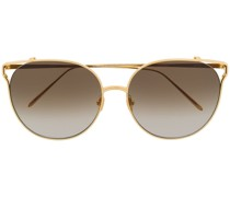 'Joanna' Cat-Eye-Sonnenbrille