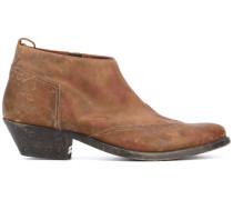'Western' Stiefel - women - Leder - 35