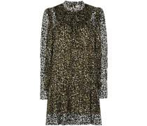 'Amira' Kleid mit Print