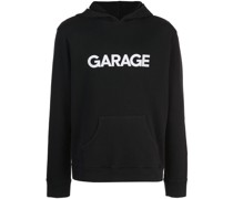 'Garage' Kapuzenpullover