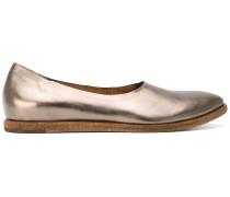 'Laminato' Ballerinas - women - Leder - 38.5