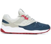 'Grid 9000 Microdot' Sneakers