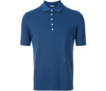 Klassisches Pikee-Poloshirt
