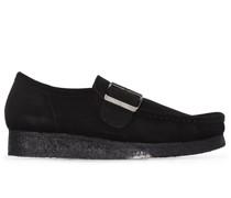 'Wallabee' Monk-Schuhe