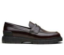 'Block' Penny-Loafer