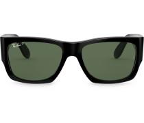 """'Nomad' Sonnenbrille im """"Wayfarer""""-Stil"""