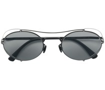 x Maison Margiela Pilotenbrille