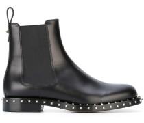 Garavani 'Rockstud' Chelsea-Boots
