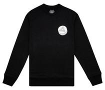 Tablet Sweatshirt mit Rundhalsausschnitt