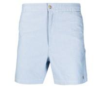 Shorts mit Polo Pony