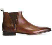 Stiefel mit Farbverlauf - men - Leder/Elastan