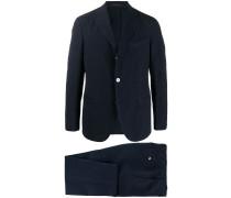 Zweiteiliges 'Art' Anzug