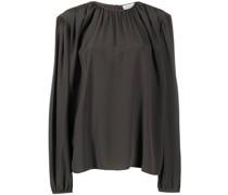 Bluse im Oversized-Design
