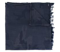 wrap scarf - men - Baumwolle - Einheitsgröße
