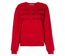 Fear Nothing sweatshirt