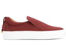'40mm Nubuck' Slip-On-Sneakers