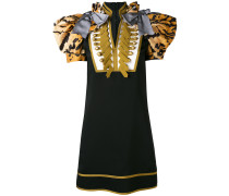 Kleid im MilitaryLook