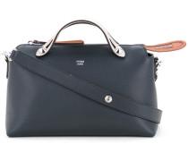 'Dotcom' Handtasche - women - Kalbsleder