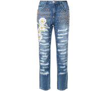 'Light Melissa' Boyfriend-Jeans