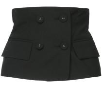 tailored corset