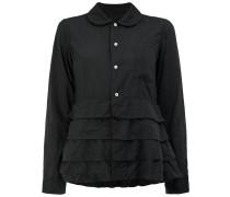 Gestuftes Hemd - women - Polyester - M