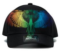 Starter rainbow bird cap