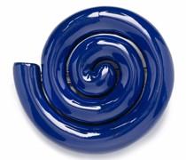 Haarspange mit Spiralform