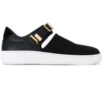 - Sneakers mit Cut-Out-Detail - men