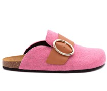 Loafer aus Filz