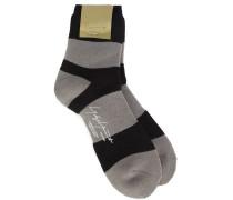 'Border' Socken