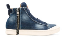 'Snentish' High-Top-Sneakers