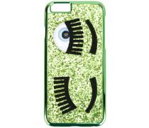 'Flirting' iPhone 6/6s-Hülle - women