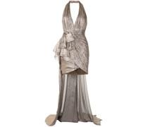 Drapierte Robe