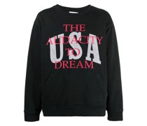 The Audacity To Dream Sweatshirt
