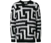 'Mazecrew' Pullover