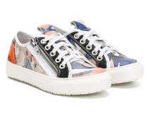 - Sneakers mit Schnürung - kids