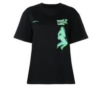 'Psychedelic Women' T-Shirt