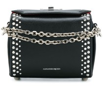 studded Box bag