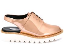 Odette slingback shoes