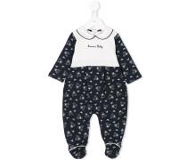 Pyjama mit Enten-Print