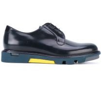 - Derby-Schuhe mit Schnürung - men - Leder/rubber