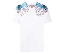 """T-Shirt mit """"Sea Snail""""-Print"""