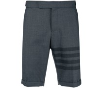 Enganliegende Shorts